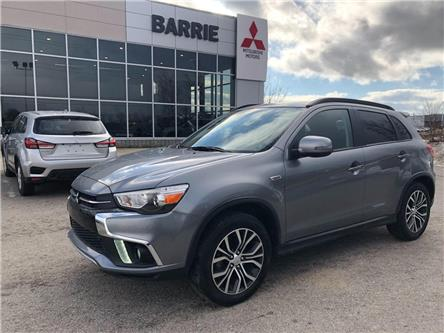 2019 Mitsubishi RVR  (Stk: 00619) in Barrie - Image 1 of 24