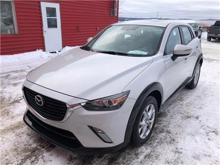 2016 Mazda CX-3 GS (Stk: M7201A) in Mont-Laurier - Image 1 of 12