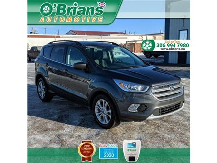 2017 Ford Escape SE (Stk: 14082A) in Saskatoon - Image 1 of 21