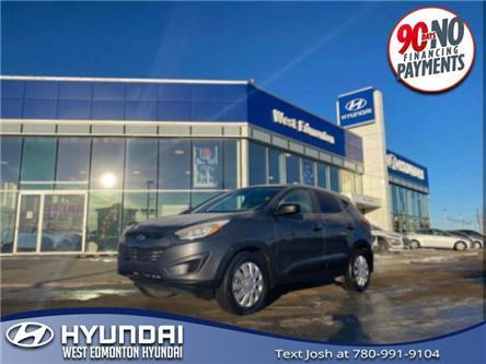 2014 Hyundai Tucson GL (Stk: 14519A) in Edmonton - Image 1 of 30