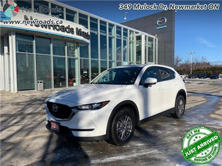 2018 Mazda CX-5 GS (Stk: 14631) in Newmarket - Image 1 of 30