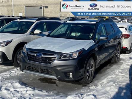 2021 Subaru Outback 2.4i Premier XT (Stk: 35589) in RICHMOND HILL - Image 1 of 6
