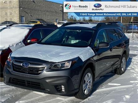 2021 Subaru Outback 2.5i Convenience (Stk: 35659) in RICHMOND HILL - Image 1 of 8