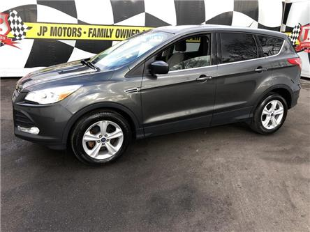 2016 Ford Escape SE (Stk: 49575) in Burlington - Image 1 of 24
