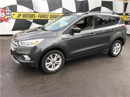 2017 Ford Escape SE (Stk: 49736) in Burlington - Image 1 of 24