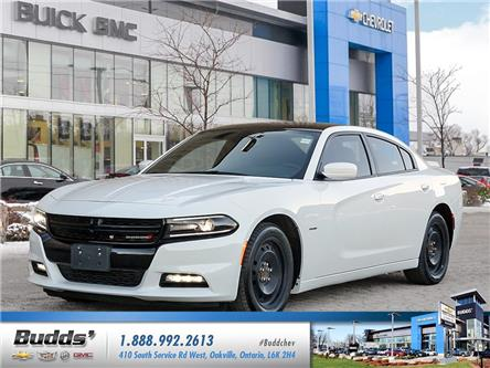 2017 Dodge Charger R/T (Stk: TH1004AA) in Oakville - Image 1 of 25
