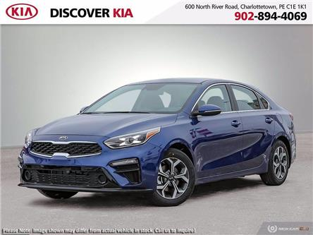 2021 Kia Forte EX (Stk: S6806A) in Charlottetown - Image 1 of 23