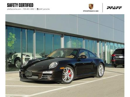 2009 Porsche 911 Carrera 4S Coupe PDK (Stk: U9268) in Vaughan - Image 1 of 19