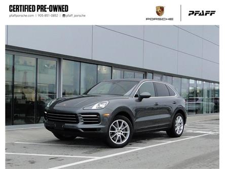 2019 Porsche Cayenne S (Stk: U9313) in Vaughan - Image 1 of 22