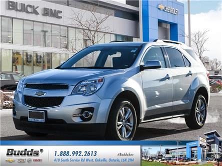 2013 Chevrolet Equinox 1LT (Stk: EQ0047A) in Oakville - Image 1 of 24