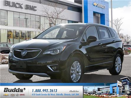 2019 Buick Envision Premium II (Stk: R1513) in Oakville - Image 1 of 25