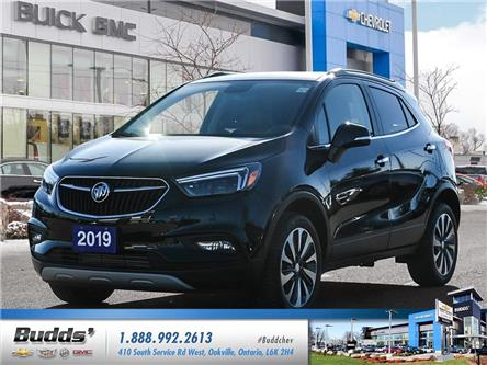 2019 Buick Encore Essence (Stk: X41002A) in Oakville - Image 1 of 25
