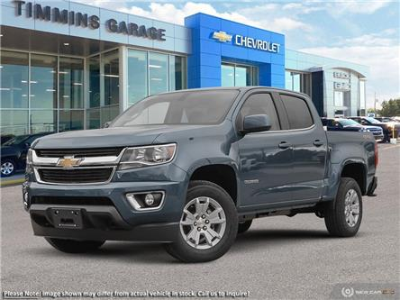 2021 Chevrolet Colorado LT (Stk: 21314) in Timmins - Image 1 of 23