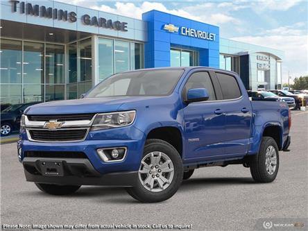 2021 Chevrolet Colorado LT (Stk: 21315) in Timmins - Image 1 of 23