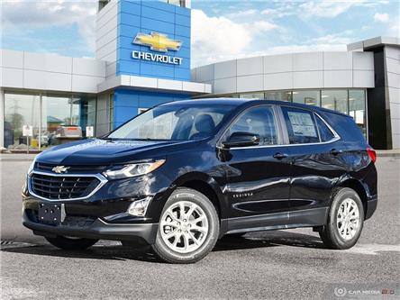 2021 Chevrolet Equinox LT (Stk: 11398) in Sarnia - Image 1 of 28