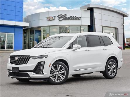 2021 Cadillac XT6 Premium Luxury (Stk: 15109) in Sarnia - Image 1 of 28