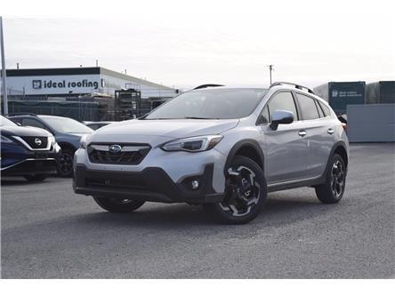 2021 Subaru Crosstrek Limited (Stk: SM221) in Ottawa - Image 1 of 29