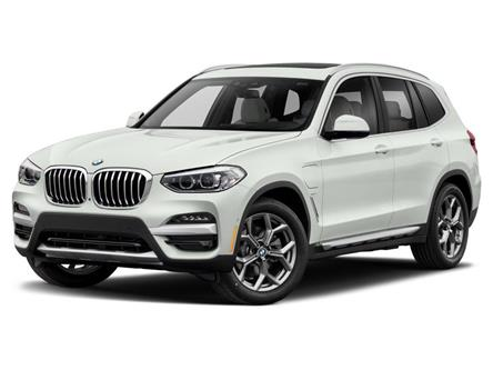 2021 BMW X3 PHEV xDrive30e (Stk: 21333) in Thornhill - Image 1 of 9