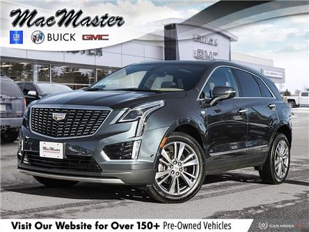 2020 Cadillac XT5 Premium Luxury (Stk: B10210) in Orangeville - Image 1 of 30