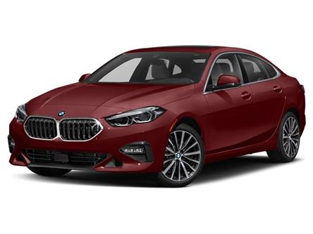 2021 BMW 228i xDrive Gran Coupe (Stk: 21373) in Thornhill - Image 1 of 9