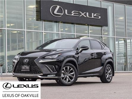 2020 Lexus NX 300 Base (Stk: 21222A) in Oakville - Image 1 of 22