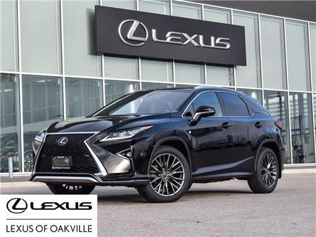 2018 Lexus RX 350 Base (Stk: UC8077) in Oakville - Image 1 of 22