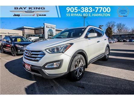 2014 Hyundai Santa Fe Sport  (Stk: 7173) in Hamilton - Image 1 of 30