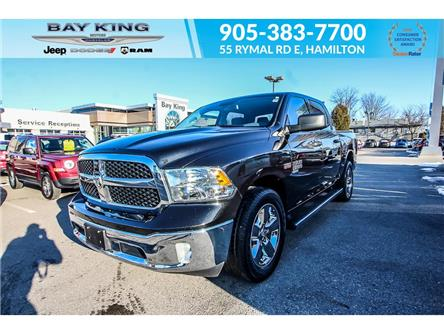 2019 RAM 1500 Classic  (Stk: 46945593A) in Hamilton - Image 1 of 28