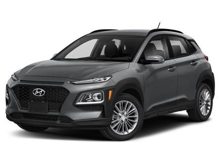 2021 Hyundai Kona 2.0L Preferred (Stk: MU697186) in Mississauga - Image 1 of 9