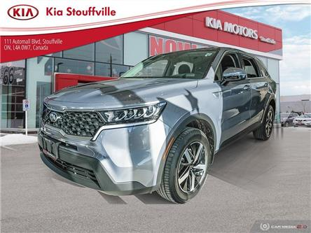 2021 Kia Sorento  (Stk: 21163) in Stouffville - Image 1 of 28