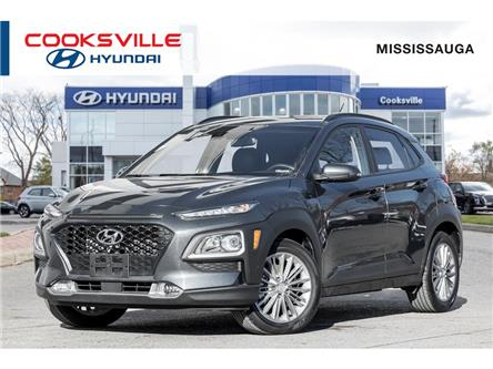 2020 Hyundai Kona 2.0L Luxury (Stk: H8336PR) in Mississauga - Image 1 of 19