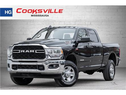 2019 RAM 2500 Tradesman (Stk: 8363PR) in Mississauga - Image 1 of 18