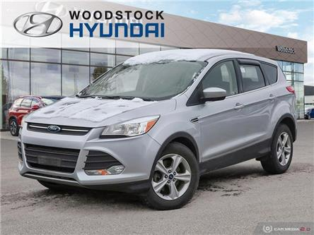 2014 Ford Escape SE (Stk: HD20037A) in Woodstock - Image 1 of 22