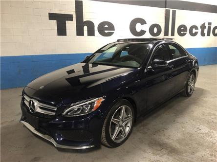 2017 Mercedes-Benz C-Class Base (Stk: 55SWF4) in Toronto - Image 1 of 28
