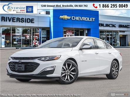 2021 Chevrolet Malibu RS (Stk: 21-121) in Brockville - Image 1 of 23