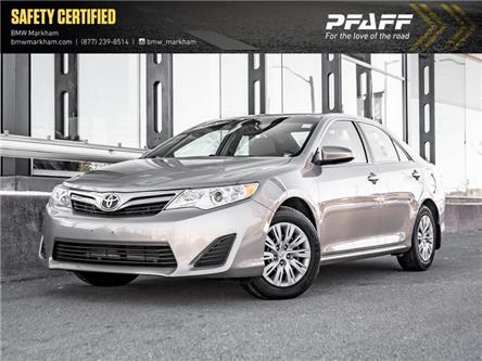 2014 Toyota Camry LE (Stk: 39578A) in Markham - Image 1 of 22