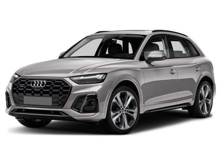 2021 Audi Q5 45 Progressiv (Stk: 93489) in Nepean - Image 1 of 3