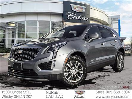 2021 Cadillac XT5 Premium Luxury (Stk: 21K089) in Whitby - Image 1 of 26