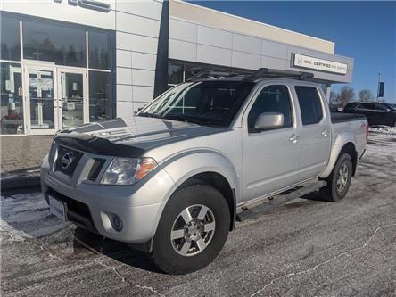 2010 Nissan Frontier  (Stk: 21132AA) in Orangeville - Image 1 of 19