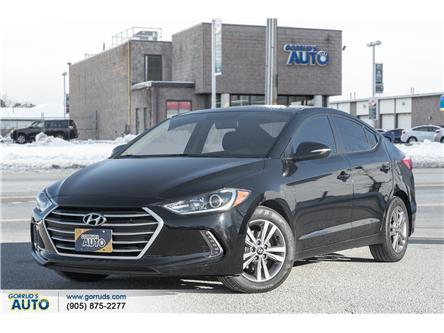 2018 Hyundai Elantra GL (Stk: 650896) in Milton - Image 1 of 19