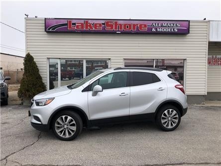 2019 Buick Encore Preferred (Stk: K9495) in Tilbury - Image 1 of 19