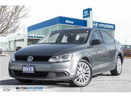2013 Volkswagen Jetta 2.0L Trendline (Stk: 359300) in Milton - Image 1 of 19