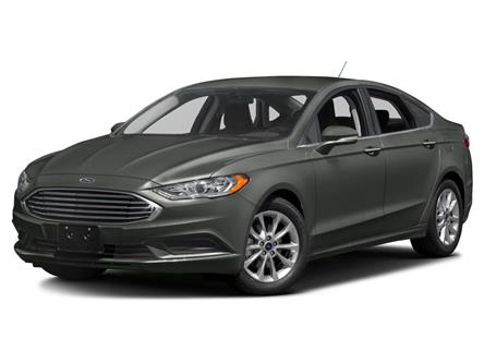 2017 Ford Fusion SE (Stk: OP20424) in Vancouver - Image 1 of 9