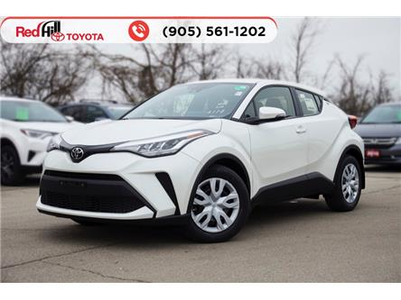 2021 Toyota C-HR LE (Stk: 21183) in Hamilton - Image 1 of 17