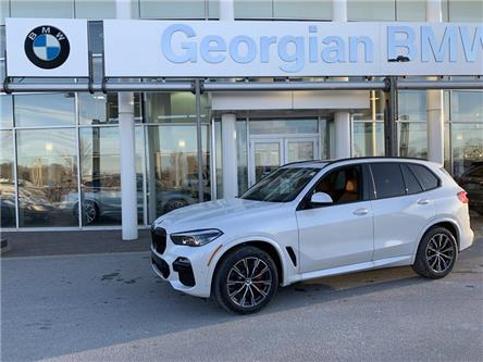 2021 BMW X5 xDrive40i (Stk: B21017) in Barrie - Image 1 of 10