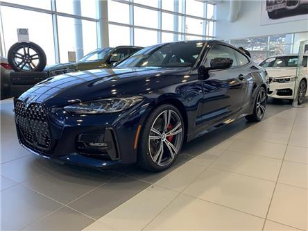 2021 BMW 430i xDrive (Stk: B21066) in Barrie - Image 1 of 6