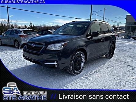 2017 Subaru Forester 2.5i Touring (Stk: 21-0750A) in Sainte-Agathe-des-Monts - Image 1 of 22