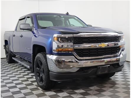 2017 Chevrolet Silverado 1500 LS (Stk: 201801A) in Moncton - Image 1 of 20