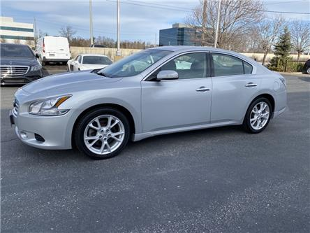 2013 Nissan Maxima SV (Stk: 389-42A) in Oakville - Image 1 of 14