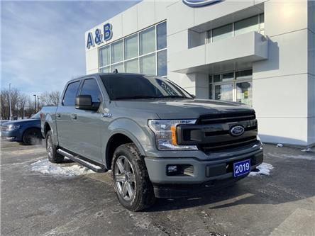 2019 Ford F-150  (Stk: A6144R) in Perth - Image 1 of 19